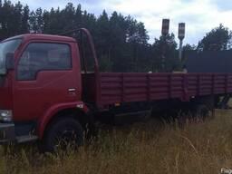 Грузоперевозки 11 грн/км
