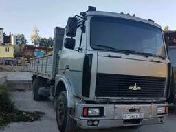 Грузоперевозки автомобилем Маз. 6 метров 10 тонн Ялта