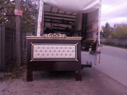Грузоперевозки Газель и 5 тонн Грузчики Переезды Перевозка мебели Вывоз мусора и хлама