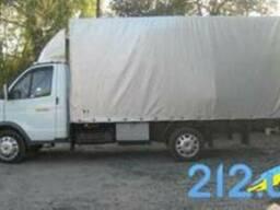 Грузоперевозки Газель 4м. длинна. 18-20куб.