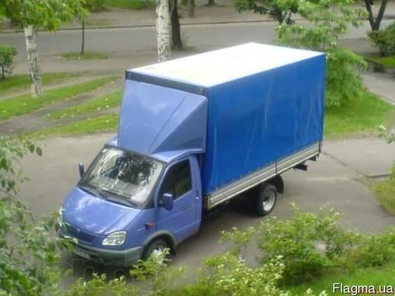 Доставка грузов по Днепропетровску и Украине