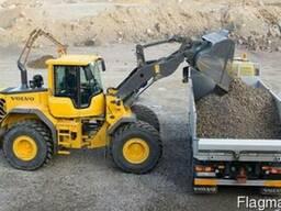 Грузоперевозки КРАЗ ,доставка песка, щебня, шлака
