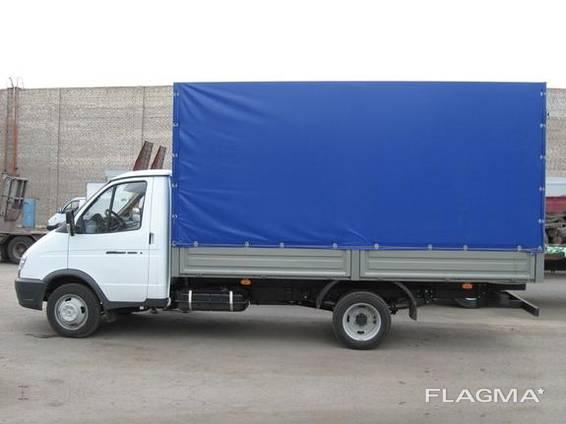 Грузовое такси Грузоперевозки Перевозка мебели грузов вещей