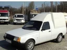 Грузоперевозки малогабаритных грузов до 500 кг автомобиль таврия пикап