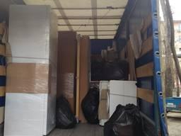 Перевозка мебели, вещей, холодильника, стенки, шкафа, дивана