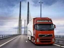 Грузоперевозки перевозка грузов Харьков