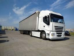 Грузоперевозки Перевозка грузов Киев Вся Украина