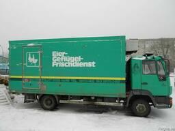 Грузоперевозки по Луганску и области