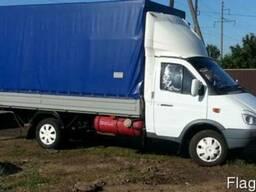 Грузоперевозки услуги грузчиков перевозка переезд газель 4м.