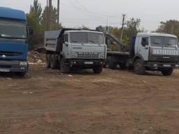 Грузоперевозки в Одессе: любых объемов