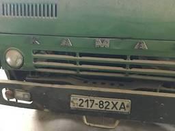 Грузовая машина КАМАЗ 5410 продажа от собственника, год выпуска 1985, на ходу