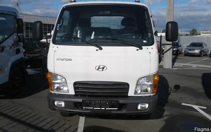 Грузовик Hyundai HD-35 шасси