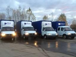Грузовое такси Днепр, грузоперевозки, переезды, перевозка