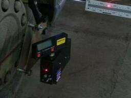 Грузовой лазерный развал нео Вектор 007
