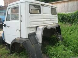 Грузовые автомобили, трактора, двигателя, резину, запчасти . - photo 2