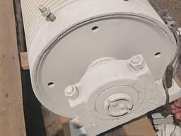 Крановое оборудование крюки крюковая подвеска блока грузовой барабан тормозные шкивы муфты