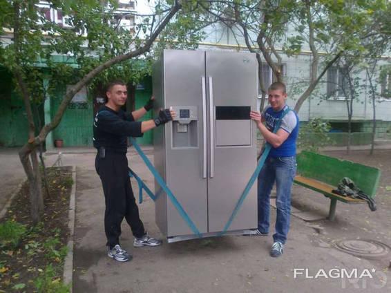 Грузовые перевозки разб/сбор мебели услуги грузчиков