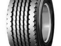 Грузовые шины Continental - фото 1