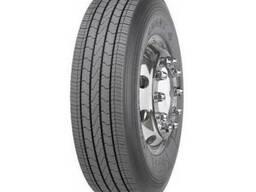 Грузовые шины на рулевую, ведущую ось 315/70 R 22.5