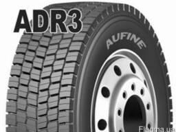 Грузовые шины на ведущую ось 315/80 R 22.5 ADR 3 Aufine