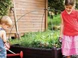 Грядка для растений Garden Bed Allibert, Keter - фото 8