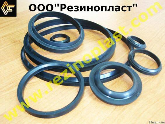 Грязесъемники резиновые (для штоков) от производителя