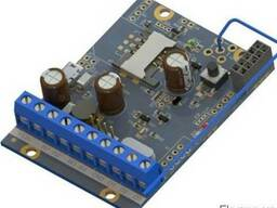 GSM-7S оповещение и управление