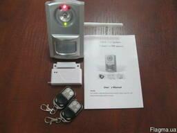 GSM сигнализация BSE-940 Exspress комплект