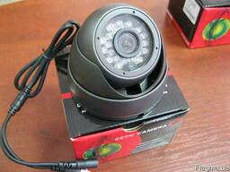 GSM сигнализация, домофон Commax