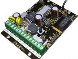 GSM-U2 управление и контроль температуры