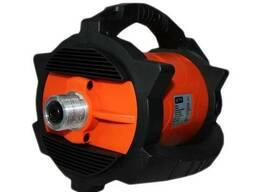GTM X-MAN Глубинный вибратор для бетона (двигатель)