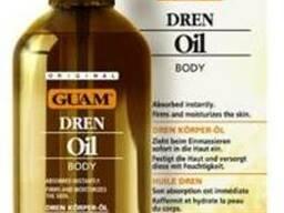 Guam Olio Corpo DREN масло с дренажным эффектом 200 мл. ..