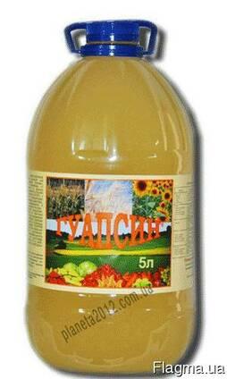 Гуапсин -биопрепарат защиты растений от болезней и вред.