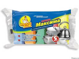 Губки для мытья посуды