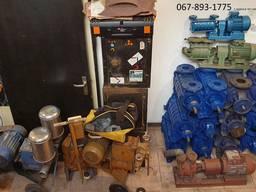 Gudro-vakuum Насосы Самовсасывающие От1 до 80куб/час Цена Фо