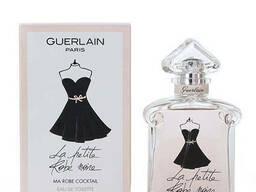 Guerlain LA Petite ROBE Noire MA ROBE Cocktail туалетная вода 100мл