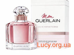 Guerlain - Mon Guerlain Florale - Парфюмированная вода 30 мл