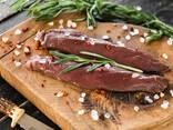 Мясо косули, оленя, дикого кабана - фото 4