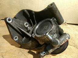 ГУР насос гидро усилителя Iveco Daily Е4 Ивеко Дейли. .. - фото 3