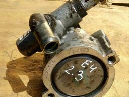 ГУР насос гидро усилителя Iveco Daily Е4 Ивеко Дейли. .. - фото 6