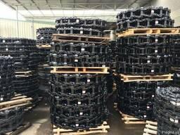 Гусеница для экскаватора Doosan S300LC-V, S34