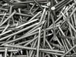 Гвозди строительные 6.0 х 200 мм - фото 1