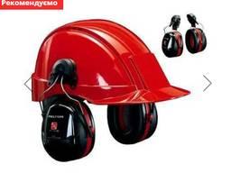 H540P3E-413-SV Навушники Оптим-3, для захисної каски