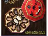 """Hadji"" шоколадные Финики с миндалем - фото 4"