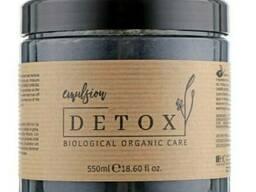 Hairconcept Emulsion Detox Organic CARE / Органическая эмульсия Детокс, 550 мл 550 мл