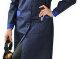 Халат женский Специалист