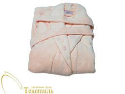 Халат жіночий Soft Cotton Код: 4389