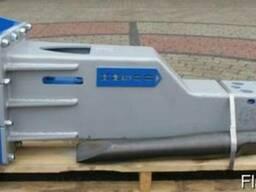 Hammer HM500 - гидромолот для экскаваторов массой 6-13т.