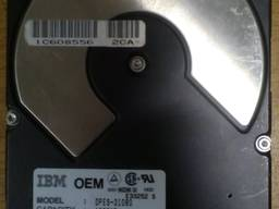 Hard Drive IBM DPES-31080 1080 MB