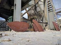 Hardox 450/500/600 износостойкая сталь, поставка из наличия